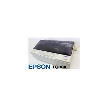 چاپگر دست دوم سوزنی epson lq-300