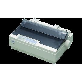 چاپگر دست دوم سوزنی اپسون epson lq300+ii