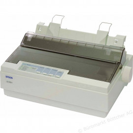 چاپگر دست دوم سوزنی اپسون epson lq300+epson