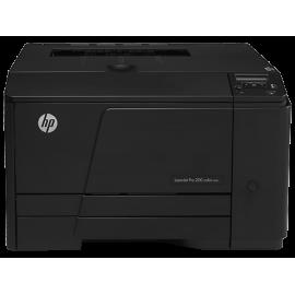 چاپگر دست دوم لیزر رنگی HP Color LaserJet m251n
