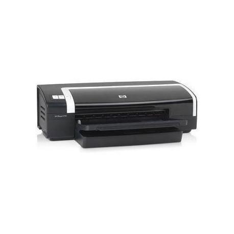 چاپگر دست دوم جوهر افشان hp k 7103 (با جوهر آکبند )