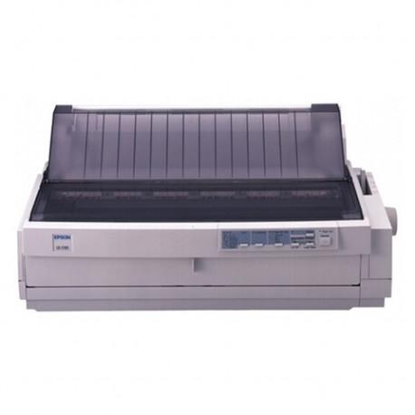 چاپگر دست دوم سوزنی اپسون epson lq2180