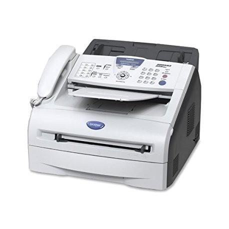 چاپگر دست دوم سه کاره لیزری brother fax -2920