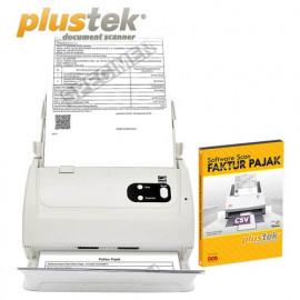 اسکنر آکبند پلاستک(بدون جعبه) plustek smartoffice ps283