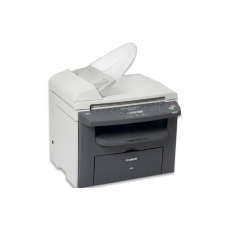 چاپگر دست دوم چهار کاره لیزری canon mf4150
