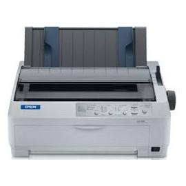 چاپگر دست دوم سوزنی(در حد آکبند) epson lq-590