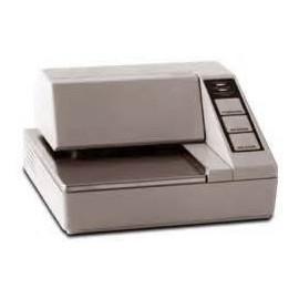 چاپگر دست دوم بانکی سوزنی اپسون epson tm295