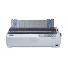 چاپگر دست دوم سوزنی(بدون ملحقات) epson lq-1600kiiih