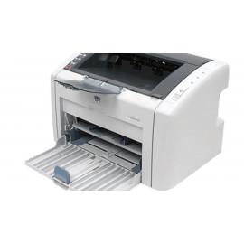 چاپگر دست دوم لیزری hp 1022