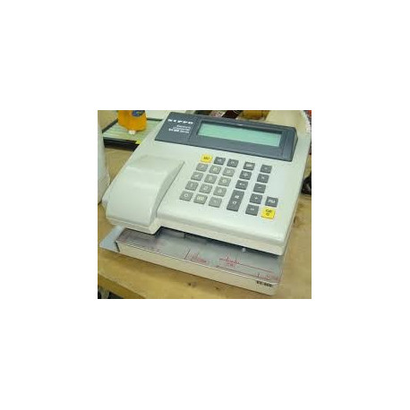 پرفراژچک nippo electronic check writer ex-800 series
