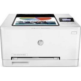 چاپگر دست دوم لیزر رنگی(تونر فول شارژ) HP clj pro m252n