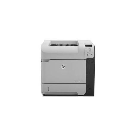 چاپگر دست دوم لیزری hp m601