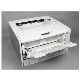 چاپگر دست دوم لیزری hp 5200n(a3)