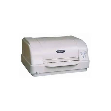 چاپگر دست دوم بانکی سوزنی الیوتی compuprint sp40