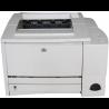 چاپگر دست دوم لیزری hp 2200d