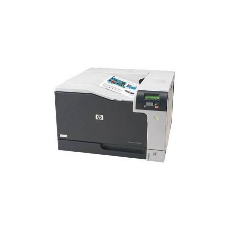 چاپگر لیزری رنگی دست دوم بدون تونر و ترانسفر hp clj cp5225