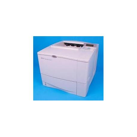 چاپگر دست دوم لیزری hp 4100