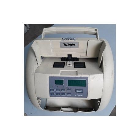 پول شمار و تشخیص اسکناس نیکیتا nikita ld-60b currency counter