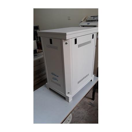 کابینت باطری دست دوم 2 طبقه battery cabinet