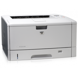 چاپگر دست دوم لیزری hp 5200