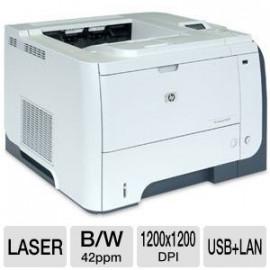 چاپگر آکبند لیزری hp p3015dn