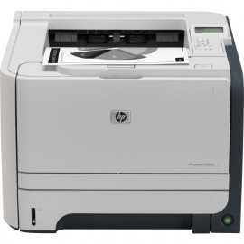 چاپگر آکبند لیزری hp p2055d