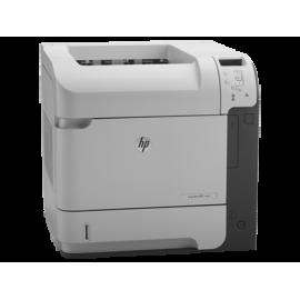 چاپگر آکبند لیزری hp m601n