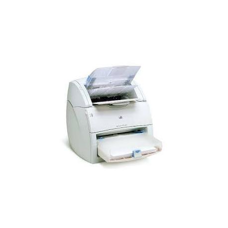 چاپگر دست دوم سه کاره با سینیhp-1220
