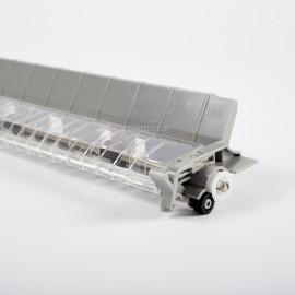 هدایت خروج کاغذ tension guide epson lq-2190