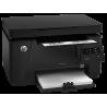 چاپگر آکبند لیزری سه کاره hp m125a