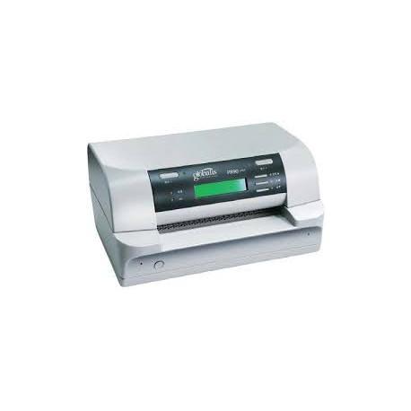 چاپگر بانکی دست دوم globalis pr90plus