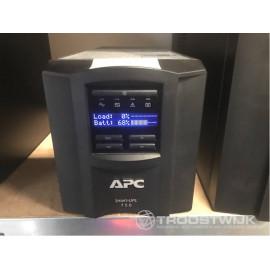 یو پی اس دست دوم apc smart 750