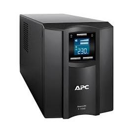 یو پی اس دست دوم با نمایشگر apc smart 1000
