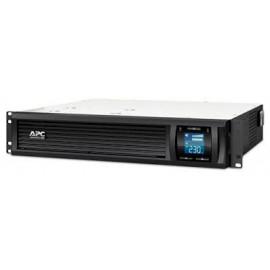 یو پی اس دست دوم با نمایشگر apc smart ups c1000