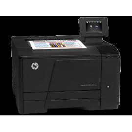چاپگر آکبند لیزری رنگی hp m251nw