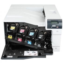 چاپگر آکبند لیزری رنگی hp cp5225n