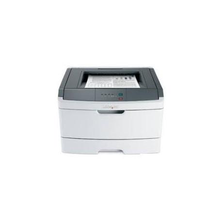 چاپگر دست دوم لیزری lexmark e260d