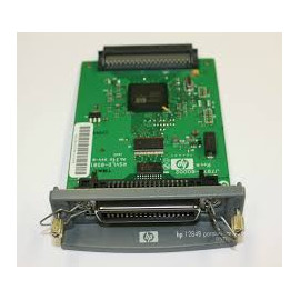کارت پارالل hp 1284b parallel card