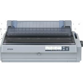 چاپگر آکبند سوزنی اپسون epson lq2190