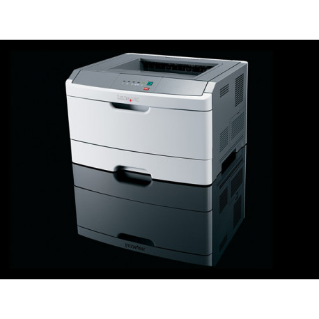 چاپگر دست دوم لیزری lexmark e260dn