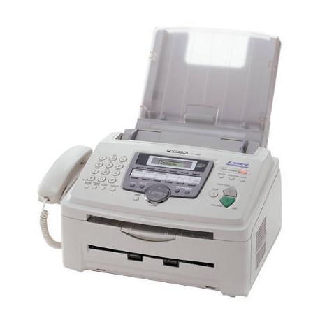 فاکس چهارکاره دست دوم لیزری panasonic fax kx-fl652