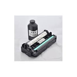 یونیت درام و کارتریج شارژ شده panasonic kx-fl612