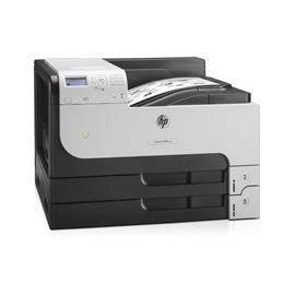 چاپگر آکبند لیزری hp m712dn