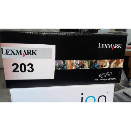 درام کیت آکبند لکسمارک مدل lexmark x203n