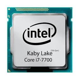 پردازنده cpu i7-7700
