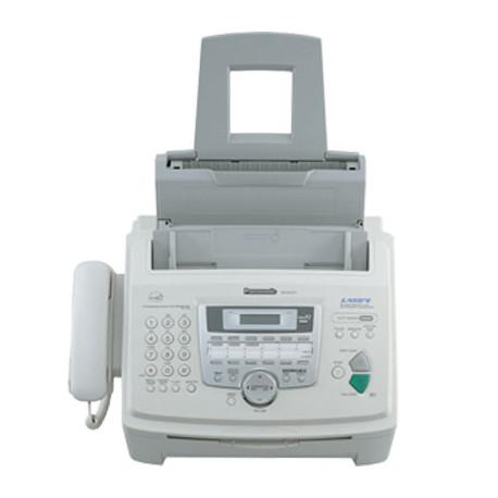 فاکس پاناسونیک لیزری دست دوم panasonic fax kx-fl512