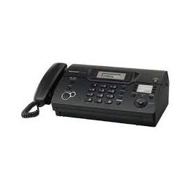 فکس حرارتی پاناسونیک مدل panasonic fax KX-FT987CX