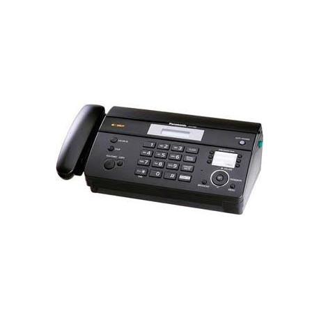 فکس حرارتی آکبند پاناسونیک مدل panasonic fax KX-FT987CX