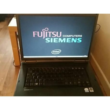 لپ تاپ دست دوم fujitsu siemens v5535