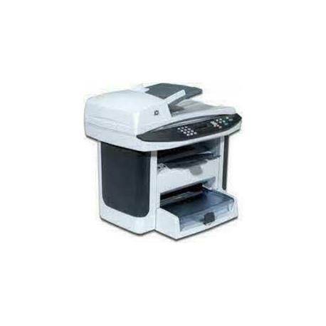 چاپگر دست دوم سه کاره لیزری HP m1522n